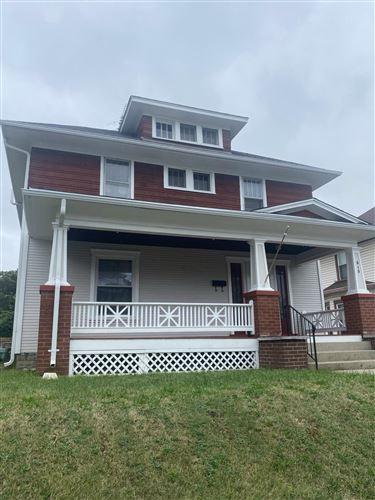 Photo of 615 Stanton Avenue, Springfield, OH 45503 (MLS # 1013723)