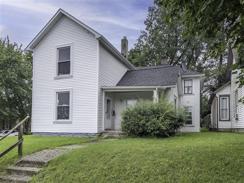 Photo of 613 N Main Street, Urbana, OH 43078 (MLS # 1012731)