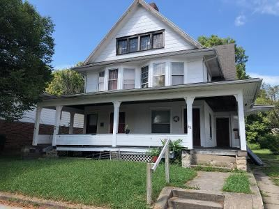 Photo of 46 E Madison Avenue, Springfield, OH 45504 (MLS # 1012737)