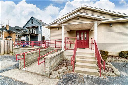 Photo of 115 E Ward Street, Springfield, OH 45504 (MLS # 1001750)