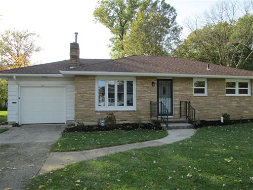 Photo of 621 Willow Street, Celina, OH 45822 (MLS # 1006761)