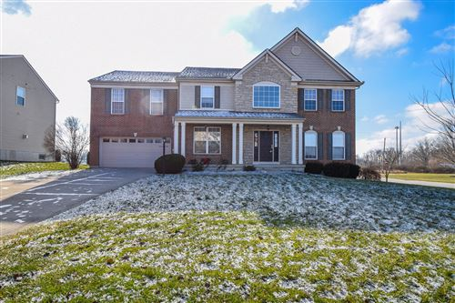 Photo of 4253 Old Osprey Circle, Miamisburg, OH 45342 (MLS # 1000766)