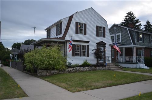 Photo of 407 E Northern Avenue, Springfield, OH 45503 (MLS # 1012767)