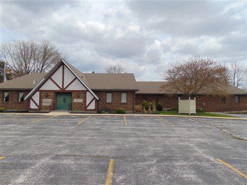Photo of 1185 Wayne Avenue, Greenville, OH 45331 (MLS # 1006771)