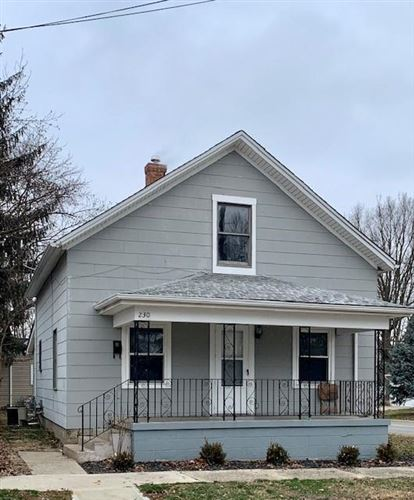 Photo of 230 S Crawford Street, Troy, OH 45373 (MLS # 1000773)
