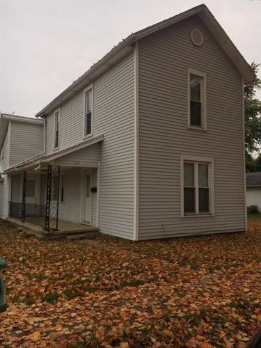 Photo of 719 Clinton Avenue, Sidney, OH 45365 (MLS # 1006779)