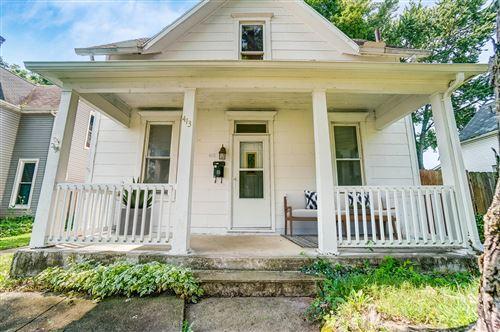 Photo of 413 E Ward Street, Urbana, OH 43078 (MLS # 1012784)