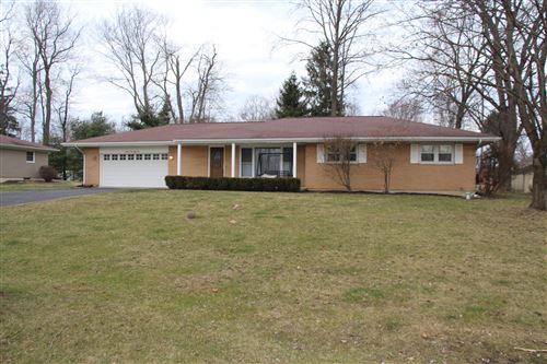 Photo of 14381 Woodlawn Drive, Sidney, OH 45365 (MLS # 1007785)