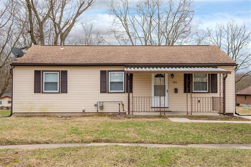 Photo of 781 E 2nd Street, Xenia, OH 45385 (MLS # 1000786)
