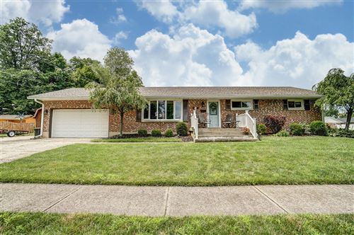 Photo of 4241 Tritle Trail, Springfield, OH 45503 (MLS # 1004789)