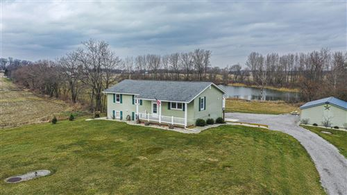 Photo of 3466 County Road 18, Bellefontaine, OH 43311 (MLS # 1001802)