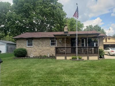 Photo of 440 Rosewood Road, Medway, OH 45341 (MLS # 1004815)