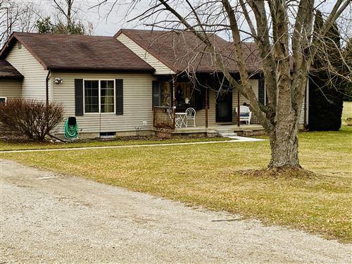 Photo of 9082 Brigner Road, Mechanicsburg, OH 43044 (MLS # 1007824)