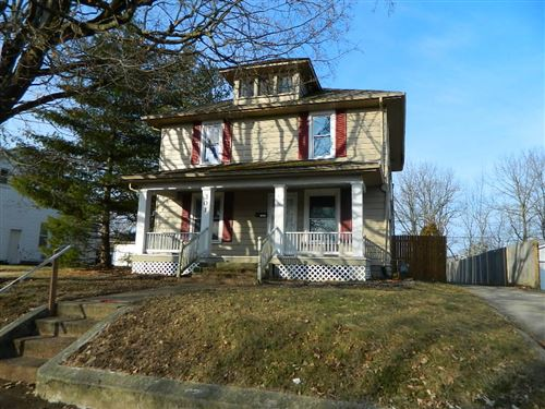 Photo of 301 N Clairmont Avenue, Springfield, OH 45503 (MLS # 1001827)