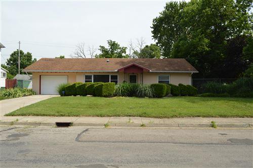 Photo of 422 Catherine Street, Springfield, OH 45505 (MLS # 1003841)