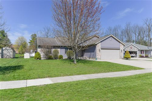 Photo of 204 White Pines Drive, Bellefontaine, OH 43311 (MLS # 1002845)