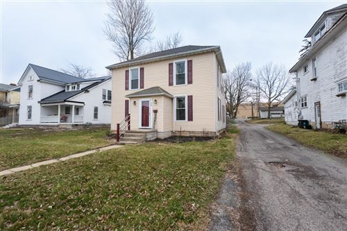 Photo of 516 N Madriver Street, Bellefontaine, OH 43311 (MLS # 1001858)