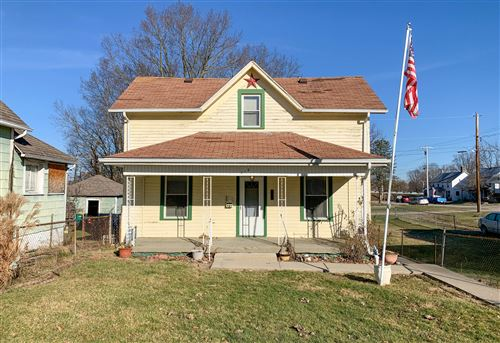 Photo of 210 W Ward Street, Urbana, OH 43078 (MLS # 1007869)