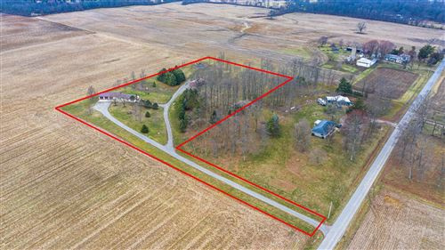 Photo of 2395 Sink Hole Road, West Liberty, OH 43357 (MLS # 1001874)