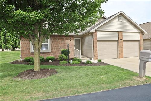 Photo of 411 Woodside Place, Bellefontaine, OH 43311 (MLS # 1003880)