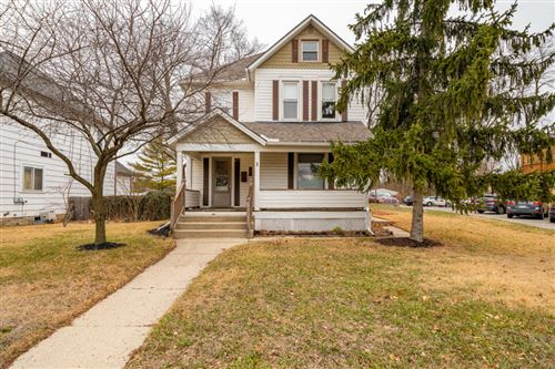 Photo of 432 W Mccreight Avenue, Springfield, OH 45504 (MLS # 1000889)
