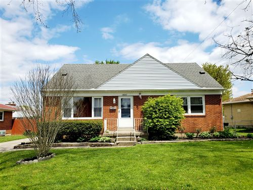 Photo of 1547 Shelby Drive, Springfield, OH 45504 (MLS # 1002895)