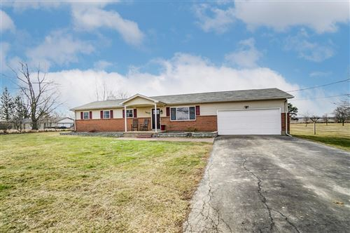 Photo of 9617 Jones Road, South Vienna, OH 45369 (MLS # 1008924)