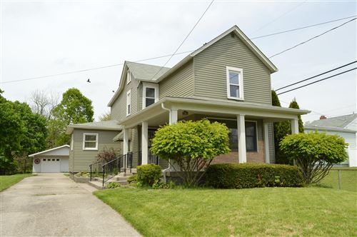 Photo of 412 W First Street, Springfield, OH 45504 (MLS # 1002940)