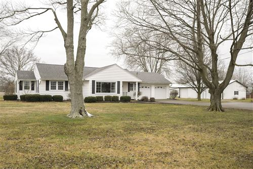 Photo of 7915 Troy Road, Springfield, OH 45502 (MLS # 1007952)