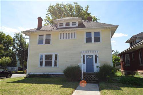 Photo of 315 E Madison Avenue, Springfield, OH 45503 (MLS # 1005954)