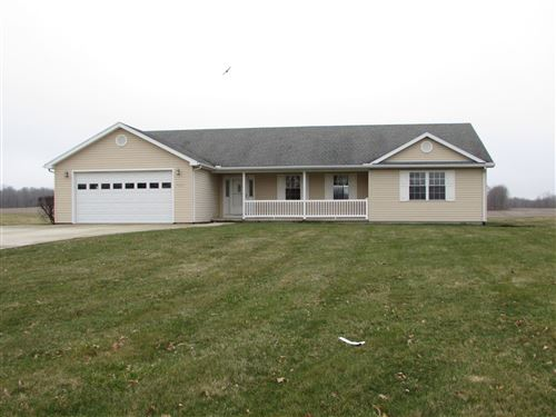 Photo of 3629 County Road 1, Bellefontaine, OH 43311 (MLS # 1001957)