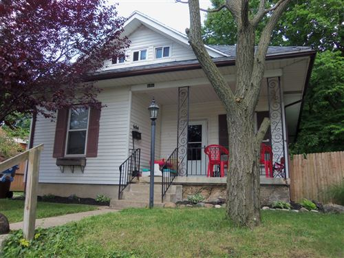 Photo of 604 Linwood Avenue, Springfield, OH 45505 (MLS # 1010967)