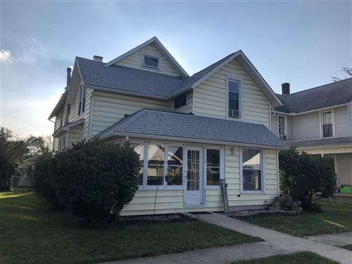 Photo of 115 N Boggs Street, De Graff, OH 43318 (MLS # 1012967)