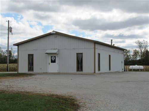 Photo of 9875 W US HWY 36, Saint Paris, OH 43072 (MLS # 431989)