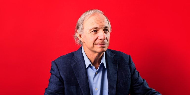 Ray Dalio says corporations could lose $12 trillion globally amid ...