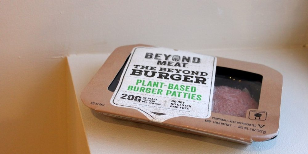 beyond meat 2
