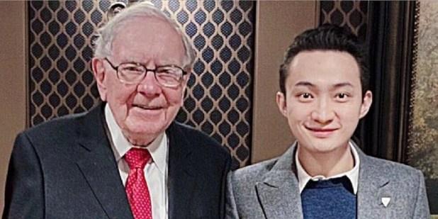 Blockchain: BuffettSunDinner