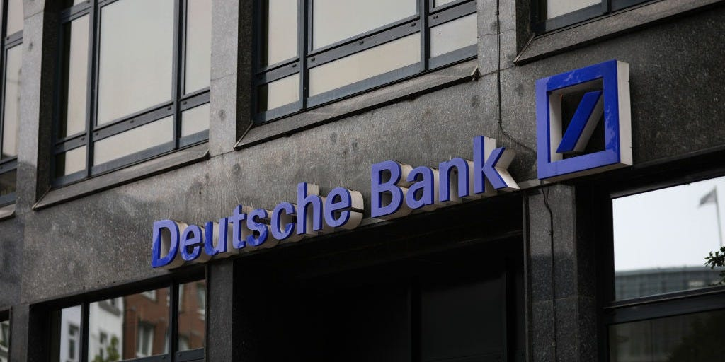 Deutsche Bank says it will no longer invest in fracking or Arctic ...