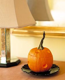 "Pumpkin ""Pie"" Potpourri"