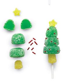 gum drop tree