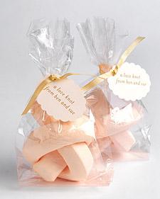 Yummy marshmallows