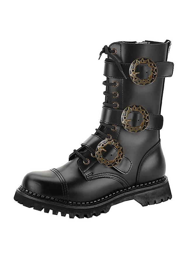 Boots Shoe Sale Carnival