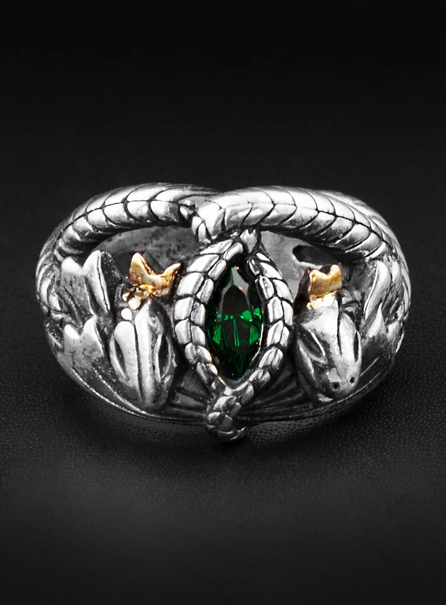 Lord Of The Rings Aragorn Ring