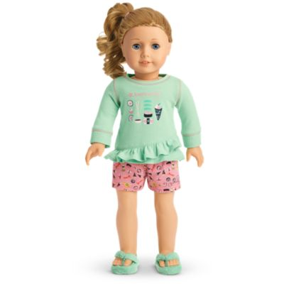 New American Girl Dolls Books Clothes American Girl