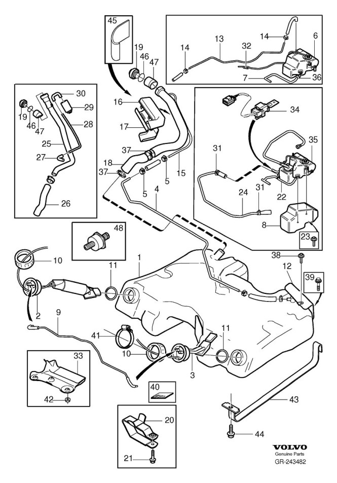 1997 volvo 850 wiring diagram wiring diagrams 1993 volvo 850 wiring diagram image about