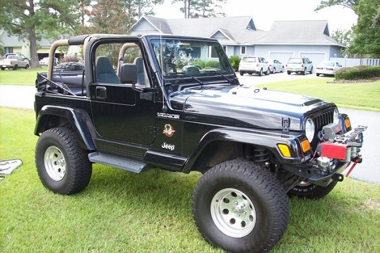 Jeep Wrangler With Fuel Octane, Jeep, Free Engine Image