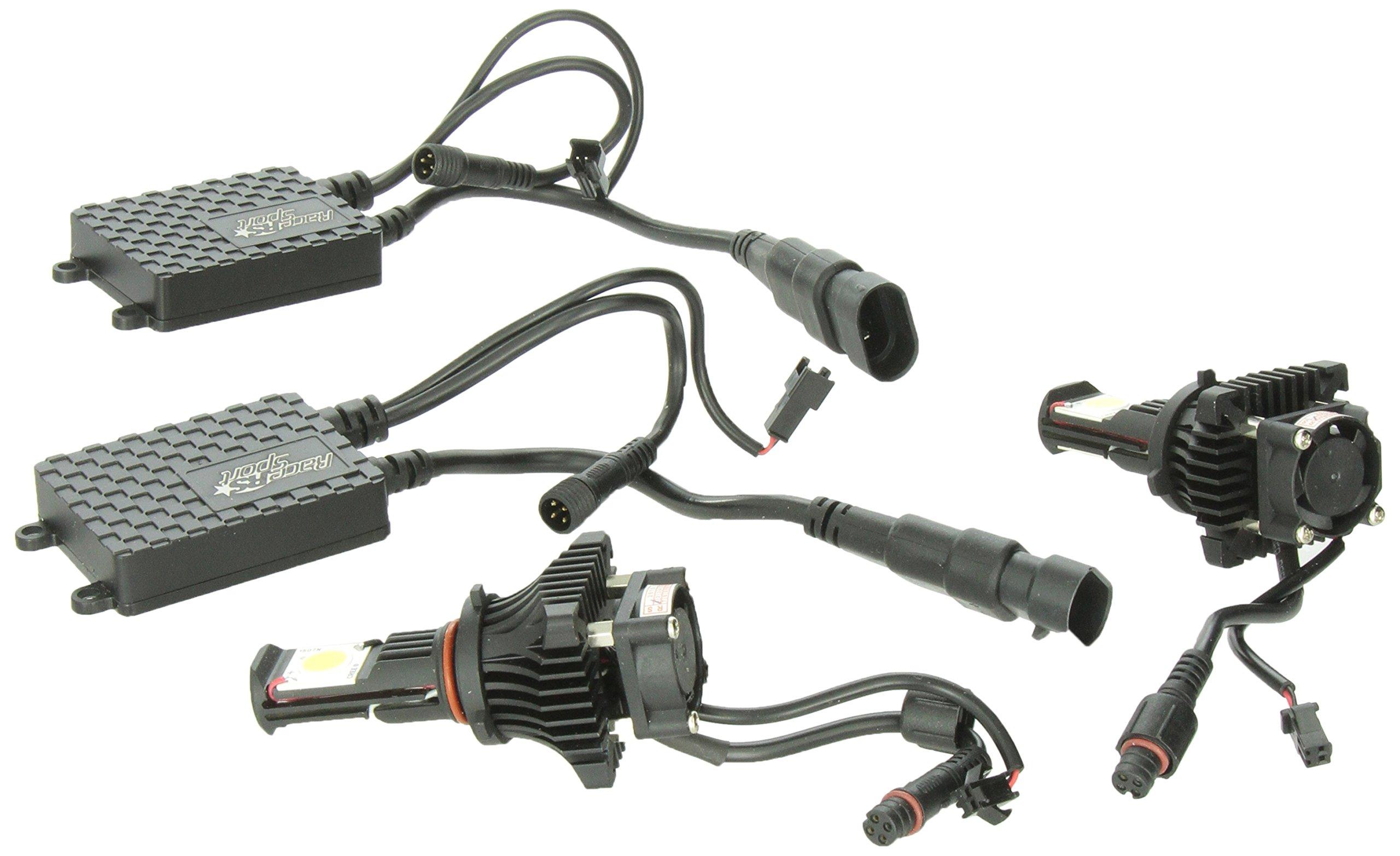 Plasmaglow Led Igniters Headlight Conversion Kit