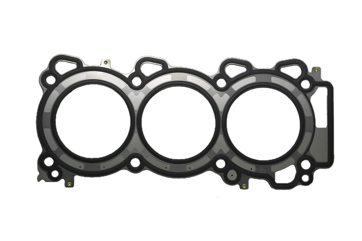 Itm Engine Components 09 Cylinder Head Gasket For