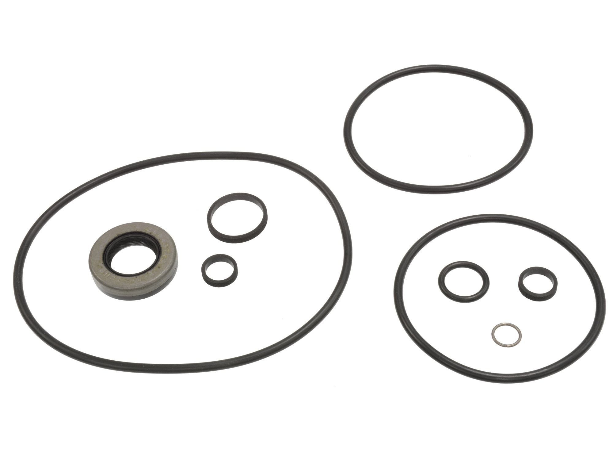 Corvette Power Steering Pump Seal Rebuild Kit