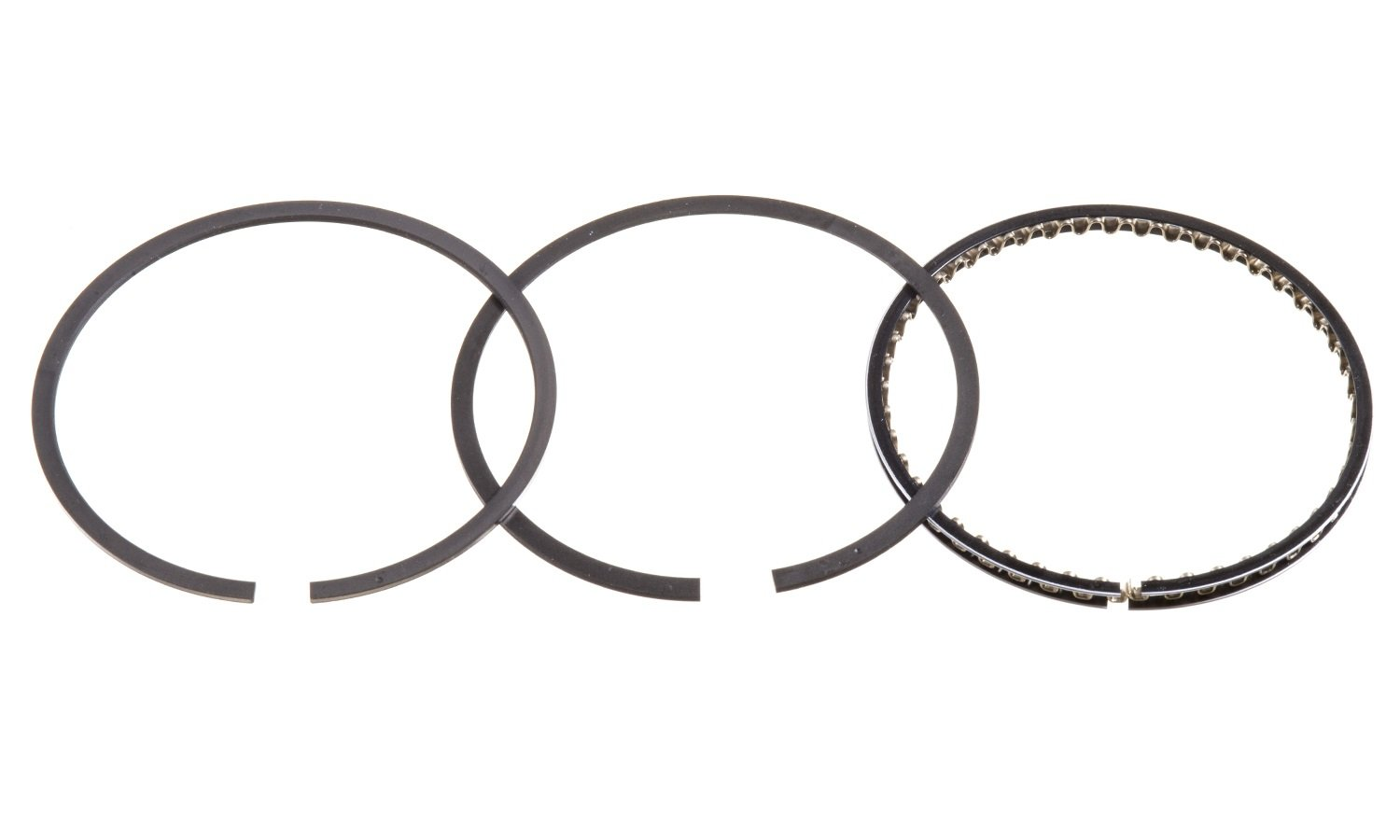 Hastings 2m 4 Cylinder Piston Ring Set